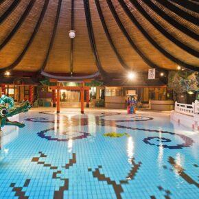 Wellness in den Niederlanden: 3 Tage im TOP 4* Hotel mit All Inclusive & vielen Extras ab 129€