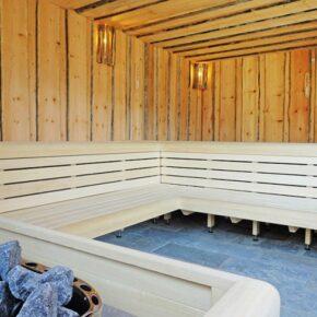 De Bonte Wever Sauna