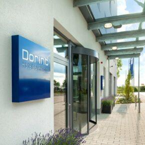 Dorint Airport Hotel Stuttgart