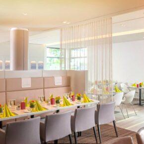 Dorint Airport Hotel Stuttgart Restaurant
