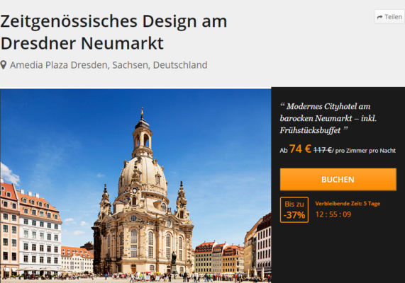 Dresden Amedia Plaza