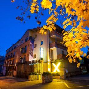 Hotel Living Max Haus