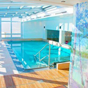 Hotel Nassereinerhof Pool