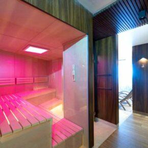 Hotel Nassereinerhof Wellness