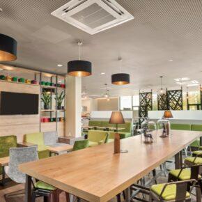 Neueröffnung: 3 Tage im Hotel Super 8 Freiburg mit Frühstück ab 69€