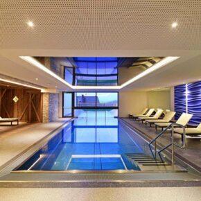 Wellness in Südtirol: 3 Tage im 3* Hotel mit Halbpension, SPA & vielen Extras ab 109€