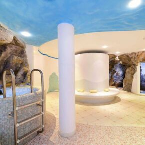 Hotel Waldrast Pool