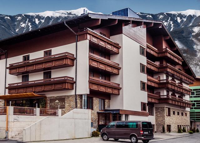 Hotel Victoria Kaprun Salzburger Land Osterreich