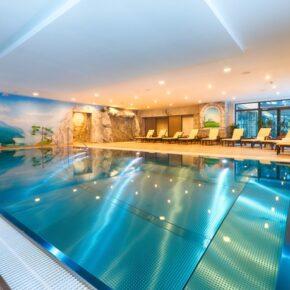 Hotel Victoria Kaprun Pool