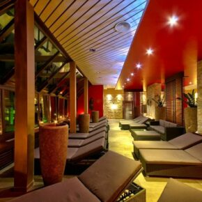 IBB Blue Hotel Paderborn Therme
