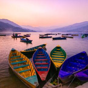 Nepal Rundreise: 12 Tage mit Hotel, Flug inkl. Transfer & Frühstück ab 999€
