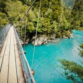 Aktivitäten in Neuseeland: Unvergessliche Abenteuer & geniale Adrenalinkicks