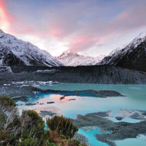 Rundreise durch Neuseeland: Die schönsten Routen & Tipps für Euren Roadtrip