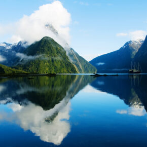 Neuseeland im Überblick: Tipps für die beliebtesten Orte & Aktivitäten