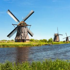 Niederlande: 3 Tage Hengelo im 4* Hotel inkl. Frühstück nur 69€