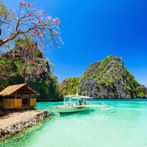 Inselhopping: 22 Tage Philippinen auf 4 Inseln mit Hotels & Flug für 758€