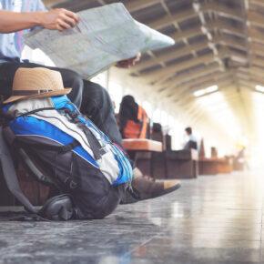 Trotz Streik ans Ziel – Alternativen für Bahnreisende