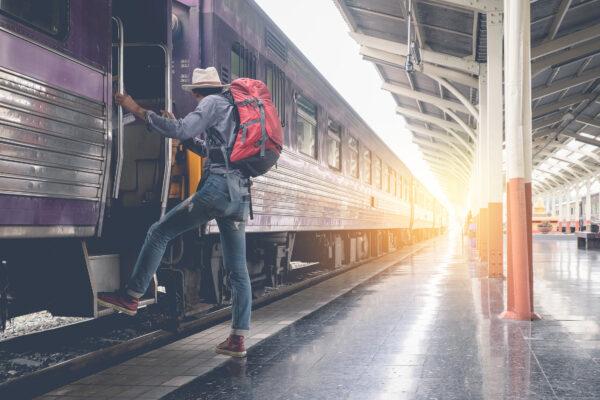 Transsibirische Eisenbahn Tipps