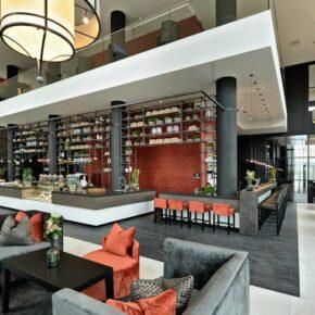 Van der Valk Hotel Tiel Bar