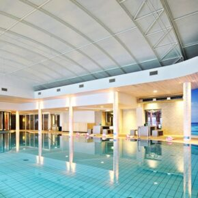 Van der Valk Hotel Tiel Pool