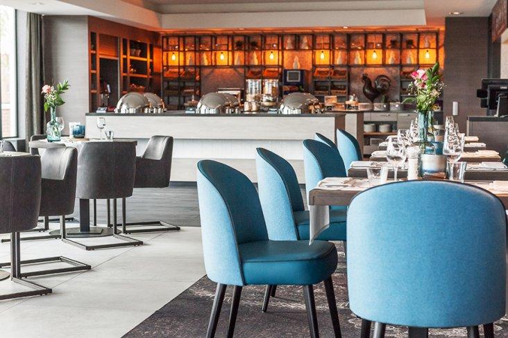 Niederlande 3 tage auszeit im 4 hotel mit fr hst ck 3 for Design hotel niederlande