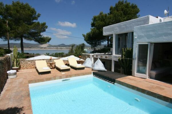 Villa Ibiza Pool