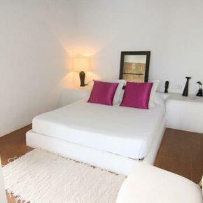 Villa Ibiza Schlafzimmer