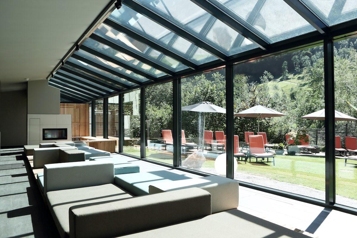 Wellness in vorarlberg 3 tage im 4 design hotel inkl for Designhotel vorarlberg