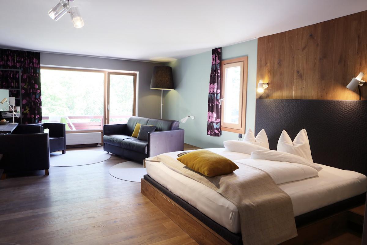 wellness in vorarlberg 3 tage im 4 design hotel inkl fr hst ck gletscher spa extras ab 119. Black Bedroom Furniture Sets. Home Design Ideas