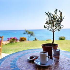 Megadeal: 7 Tage auf Zypern im tollen 3* Hotel mit Frühstück, Flug & Transfer nur 165€ // Halbpension 215€