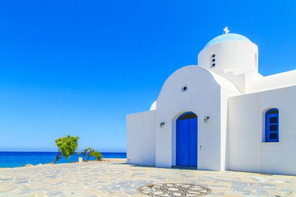 Zypern Protaras Kirche