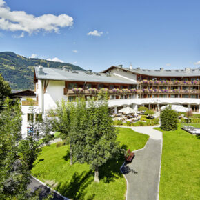 Alpenhaus Kaprun Hotel