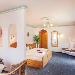 Alpenhotel Karwendel Zimmer
