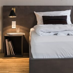 BOLD Apartments Bett