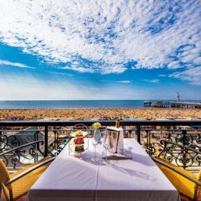 Kurztrip Den Haag: 3 Tage im TOP 5* Hotel inkl. Frühstück ab 119€