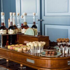 Grand Hotel Amrâth Cakepops