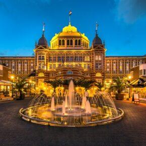 Grand Hotel Amrâth Nacht