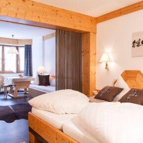 Hotel Am Dorfplatz Zimmer