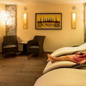 Hotel Lamm Wellness