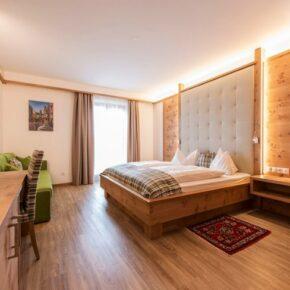 Hotel Lamm Zimmer