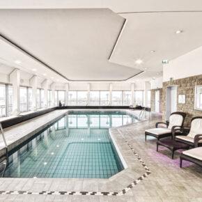 Wochenende: 2 Tage Düsseldorf im 4.5* Hotel mit Frühstück & Wellness ab 50€