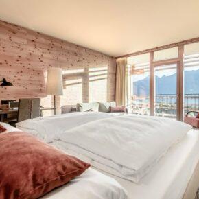 NIDUM Tirol Zimmer