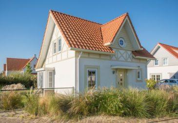 5 Tage Nordsee-Villa mit Sauna an der niederländischen Küste nur 62€ p.P.