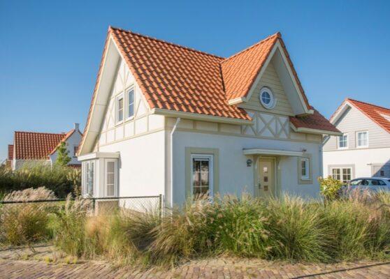 Residenz Cadzand-Bad Villa