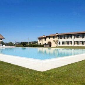Corte Pontigliardo Pool