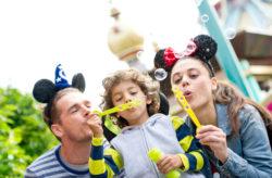 Magic Over Disneyland® Paris: 3 Tage Paris mit Hotel, Parkeintritt, Motto-Lichtershow & Ex...