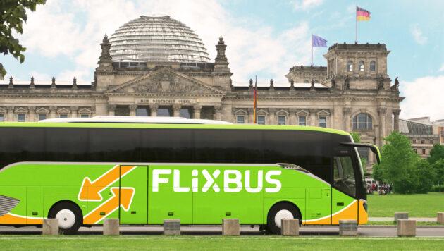 Flixbus Berlin