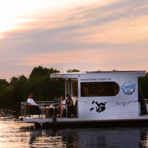 Havel Cruiser Abend
