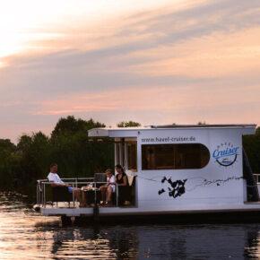 Havel Cruiser Abend