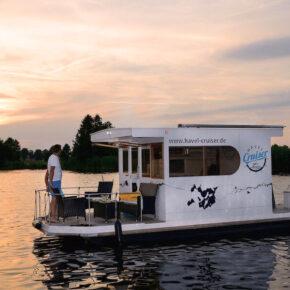 Havel Cruiser Boot